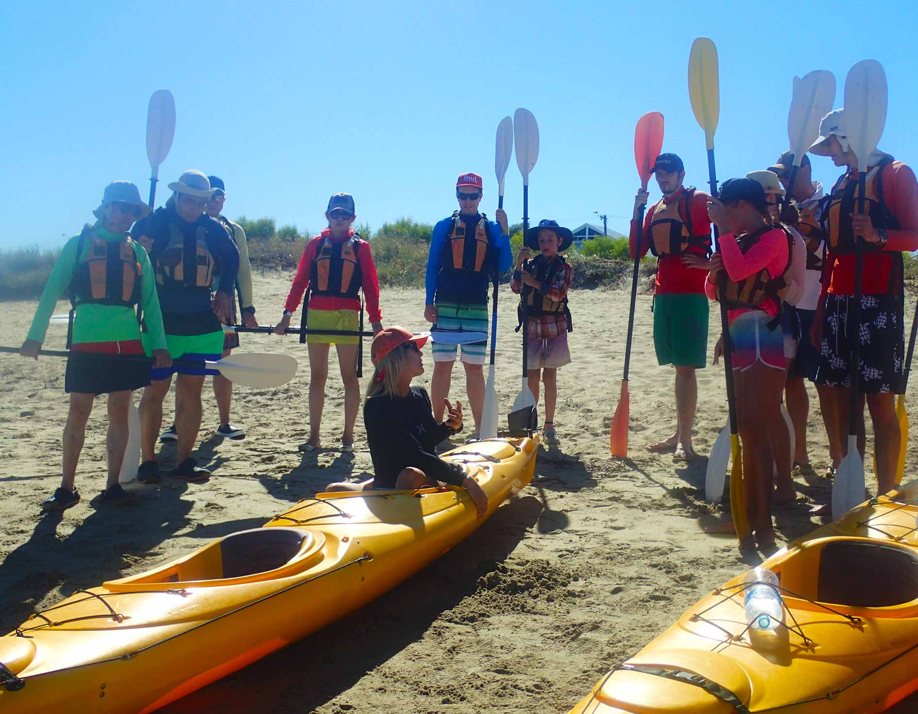 sea kayak courses, sea kayak training, Australian Canoeing, sea kayak skills, Capricorn Seakayaking, sea kayak Perth, sea kayak tour, Penguin Island,